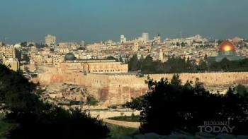 Beyond Today -- Where Are We in Bible Prophecy?
