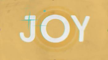 Joy christian music