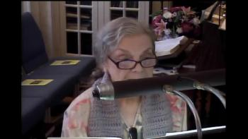 Where We'll Never Grow Old  – Yvonne S. Waite –  BFTBC  – Bible For Today Baptist Church of Collingswood, New Jersey