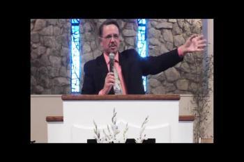Metro Christian Center Sermon for April 16, 2017