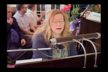 Look To The Lamb Of God  – Tamara A. Waite –  BFTBC