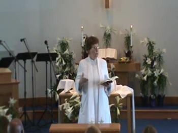 Sermon 4/16/17