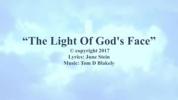 The Light Of God's Face