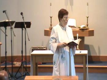 Sermon 4/30/17