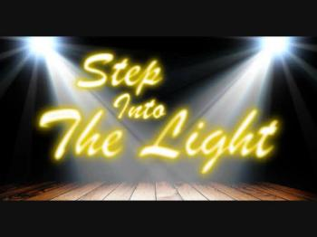 "Trenton Cruse - ""Step Into The Light Part 2"""