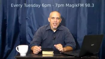 BibleTalk 1-Minute Spot