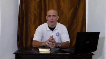 BibleTalk Episode 1: Introduction