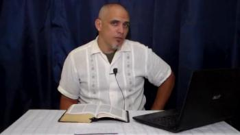 Episode 3:  What Does the Bible Say About...