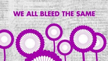 Mandisa - Bleed The Same