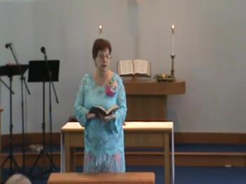 Sermon 5/14/17