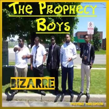 The Prophecy Boys - Bizzare