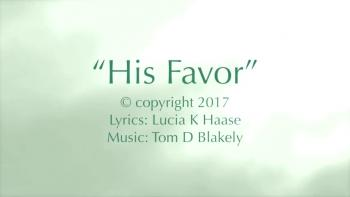 His Favor