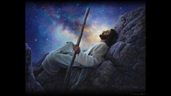Invisible Jesus