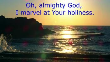 Heath Bewley - Worship You Alone - Lyric Video