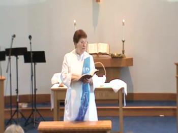 Sermon 7/2/17