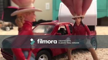 Freedom Acres Ranch episode 1 -schliech horse movie-