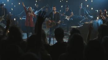 'Resurrecting' - Aaron Shust
