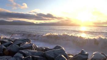 Heath Bewley - I Worship You - Lyric Video