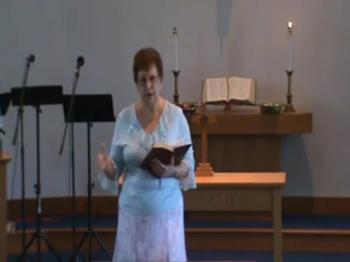 Sermon 7/16/17
