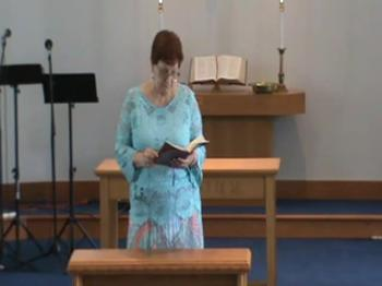 Sermon 7/23/17