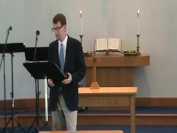 Sermon 7/30/17