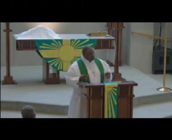 2017 July 23 God's Grace for roME, based on Romans