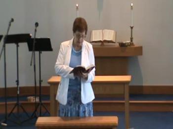 Sermon 8/13/17