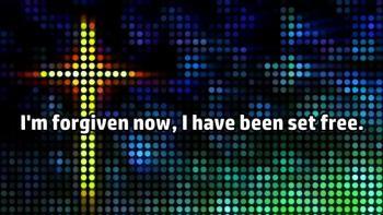 Heath Bewley - I'm Forgiven Now [Rumba Version] - Lyric Video
