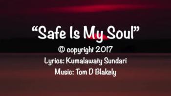 Safe Is My Soul