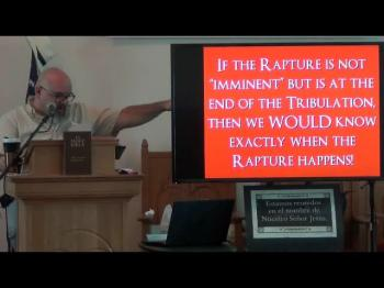 When Will The Rapture Happen? 2 of 2