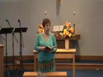 Sermon 10/8/17