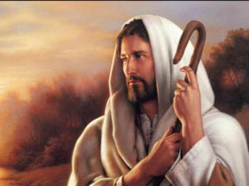 Jesus Is God's Son