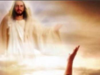 Jesus Glorious Jesus