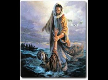 Jesus Is Number One