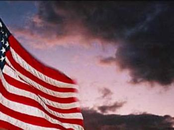 I Am The American Flag