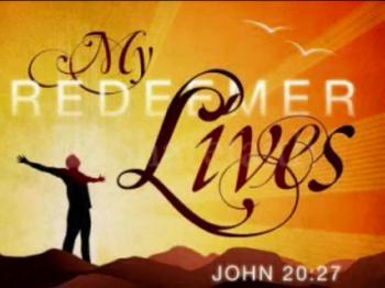 Jesus Surely Is Alive Today