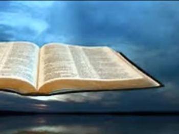 Open Up Your Bible