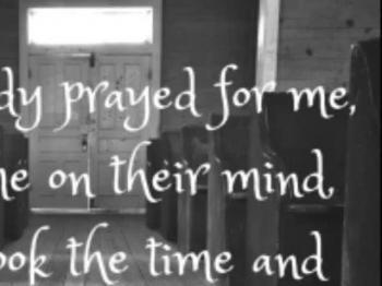 I Remember Mothers Prayers