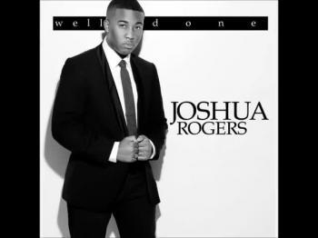 JOSHUA ROGERS - I'M STILL STANDING