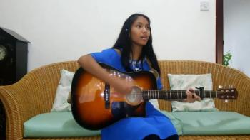NEED YOU NOW BY REJOICE REYES