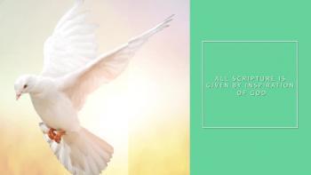 Xulon Press book Becoming The Word - of God | J. D. Christian