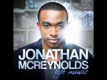 JONATHAN MCREYNOLDS - NO GRAY