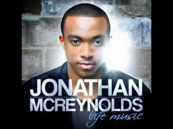 JONATHAN MCREYNOLDS - WHY FEATURING COREY BARKSDALE