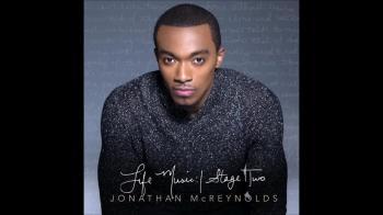 STAY HIGH - JONATHAN MCREYNOLDS