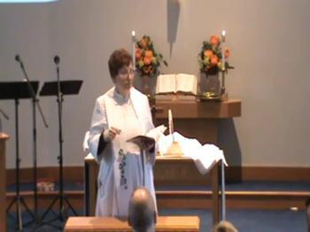 Sermon 11/5/17