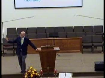 Meade Station Church of God 11/5/17