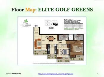 Elite Golf Greens Noida