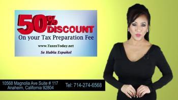 $75 Tax Preparation Dana Point, Tax Filling Dana Point 714-274-6568