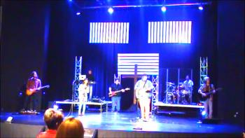 FULLNESS, Elevation Worship - ROCK CHURCH, FAIR HAVEN, MICHIGAN