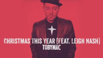 TobyMac - Christmas This Year